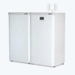 Chaudière gaz à condensation Frisquet